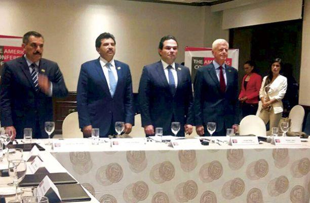 Alcaldes construyen agenda municipal de alto impacto para México