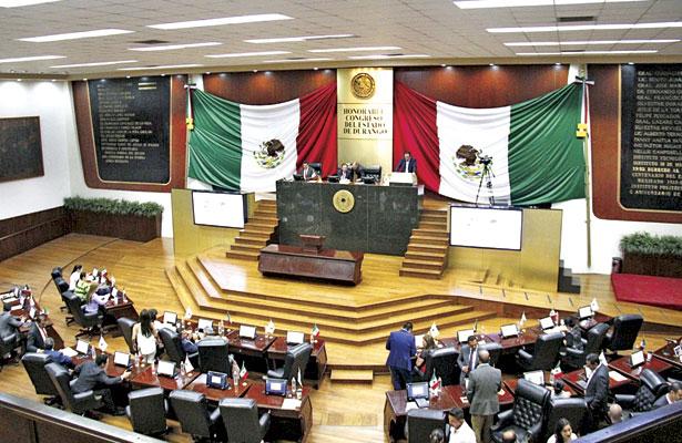 Aprueba Congreso la nueva Ley de Justicia Administrativa