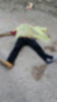 Tragedia en la Cabalgata Villista de Cuencamé