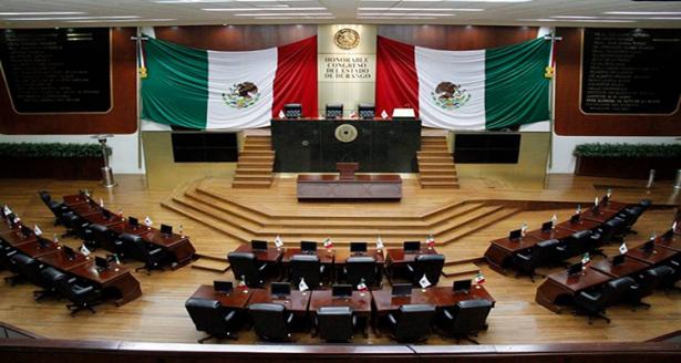 Reforman leyes para fortalecerel Sistema Anticorrupción