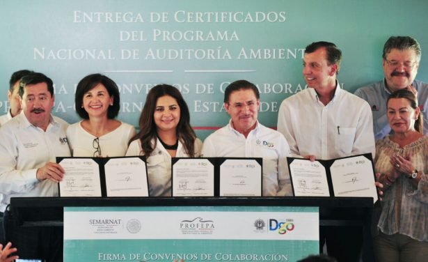 Amplían minera El Roble para garantizar el desarrollo económico