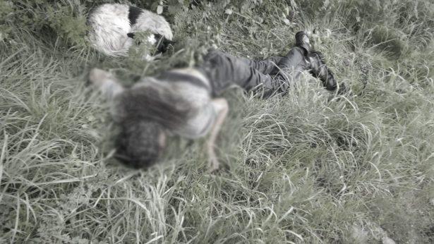 Localizan cuerpo sin vida en la localidad Sitio Alto