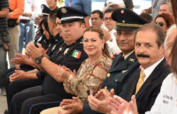 Herrera Ale destraba llegada de recursos para Gómez Palacio