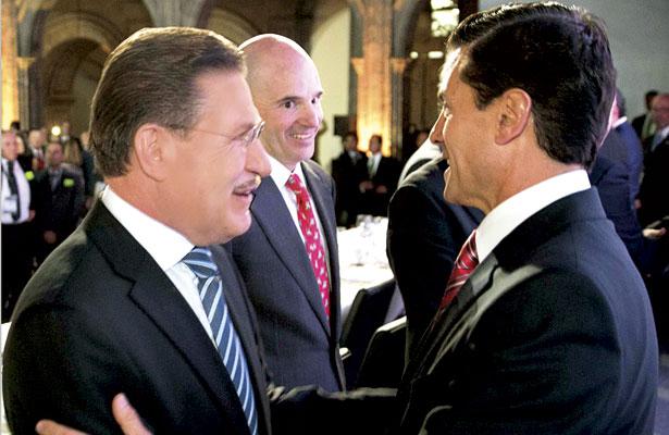 Enrique Peña Nieto visitará Durango