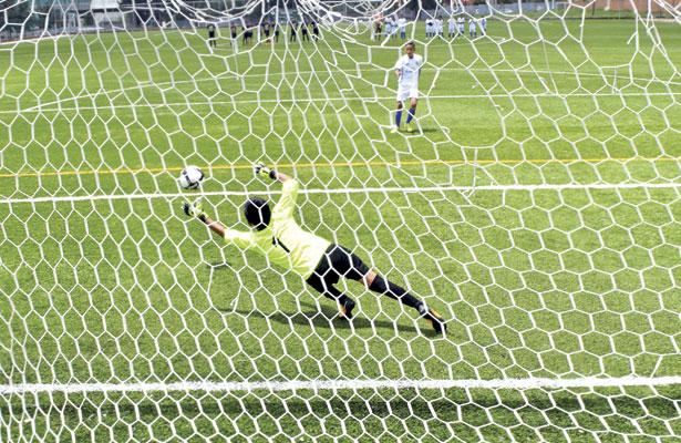 Durango, eliminado Campeonato Nacional de Futbol Soccer