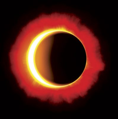 Ritos, mitos y curiosidades del eclipse solar