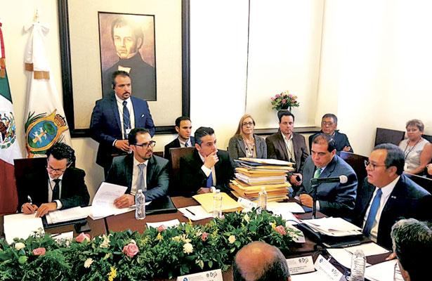 Reestructura Durango su deuda bancaria