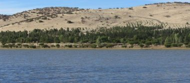 Se ahoga jovencito en la presa Garabitos