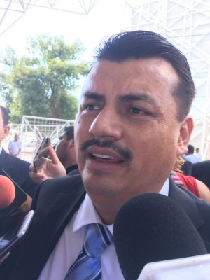 Defiende dirigente estatal del PAN a Ricardo Anaya