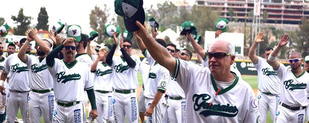 """¡Muchas gracias a la mejor afición de la """"Liga Mexicana de Beisbol"""", nos vemos en el 2018!: Generales de Durango."""