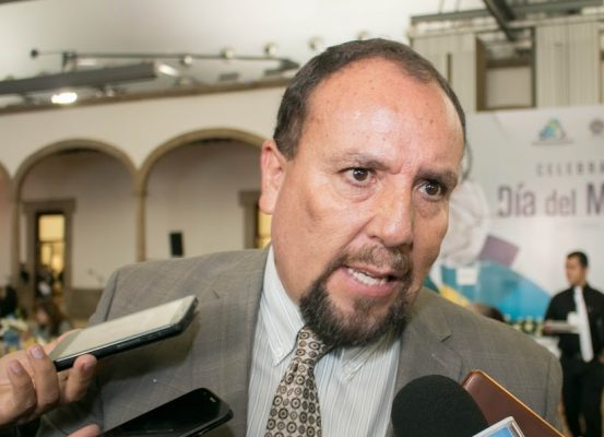 Fallece el líder del SNTSA Martín Rocha
