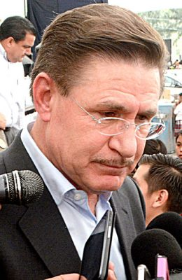 Retrasa amparo nueva propuesta para Fiscal Anticorrupción