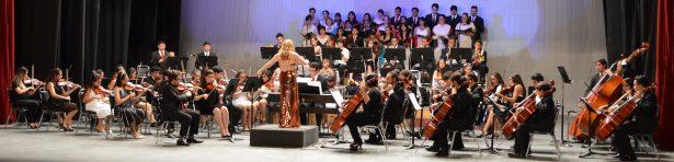 Inicia cursos de nuevo semestre la Academia de Música Cesaretti