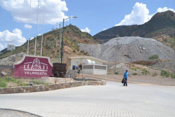 Horrible muerte de minero