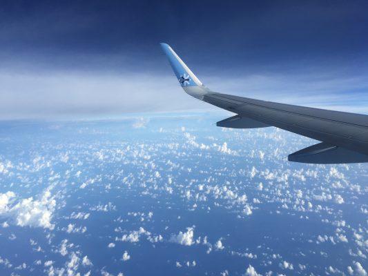 Restablecerán vuelo a la CDMX en septiembre