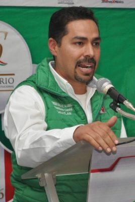 Con austeridad económica, el CM del PRI en Canatlán