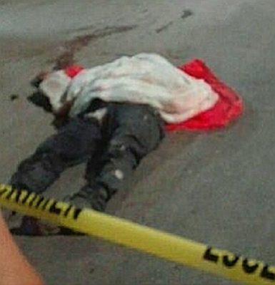 Mueren 2 jóvenes tras ser arrollados en Gómez Palacio