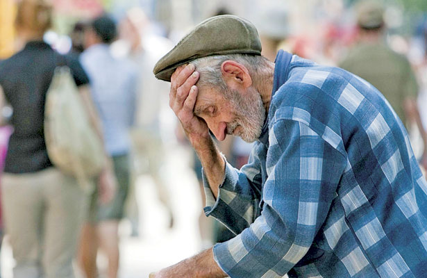 Desinterés de autoridades por atender el Alzheimer: Ruiz Canaán