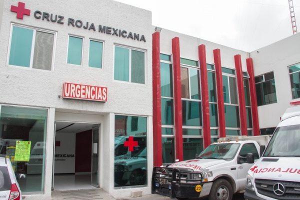Cruz Roja tendránuevo edificio