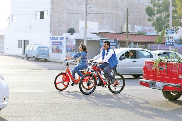 Celebra Municipio el Día Mundial sin auto
