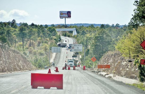 Cierre de la supercarretera causará daños a la economía