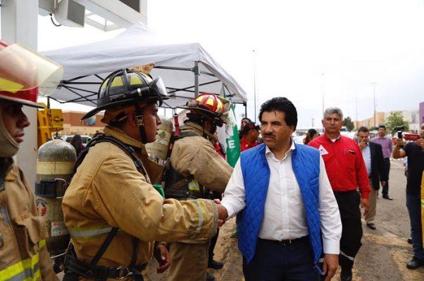PC Durango enviará 10 rescatistas de la corporación