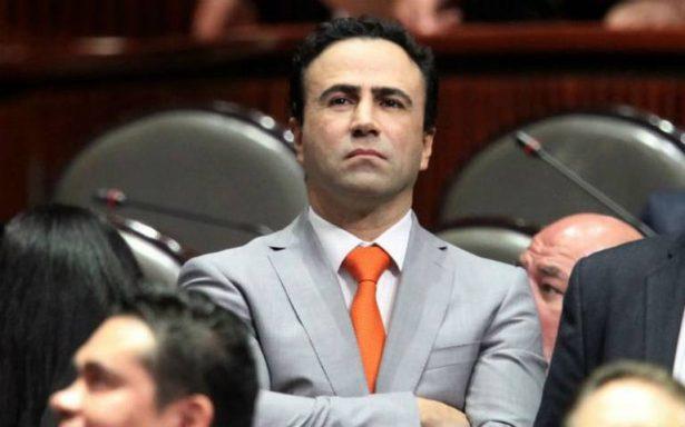 Se puede dar mejor uso a recursos para partidos sin faltar a legalidad: Alejandro González