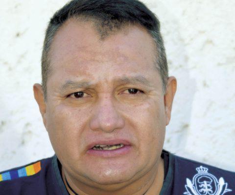 Baches se acabarán con pavimentación hidráulica: Rosales Badillo