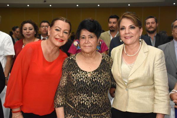 En 3 meses operará el CJNNA en La Laguna: Elvira B. de Aispuro