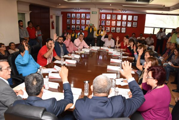 Crea Cabildo de G.P. la Comisión de Asuntos Migratorios