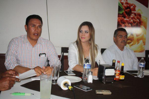 Estrada Ortega niega haber dispuesto de 'enganches' para viviendas