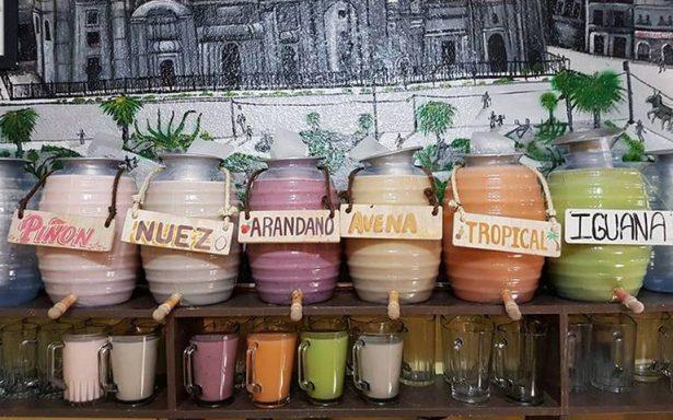 ¡Súper ganga! La Catedral del Pulque te invita un litro si donas a víctimas de sismo