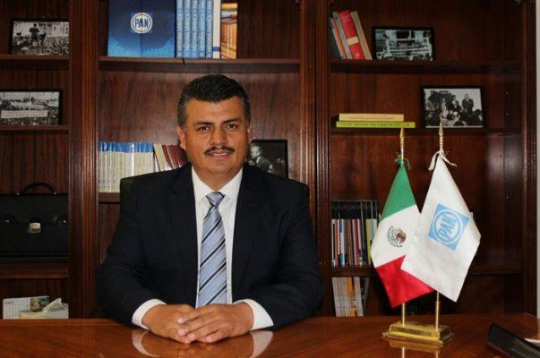 Alianza PAN, PRD y MCes un frente amplio: LMD