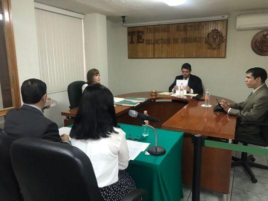 Revoca el Tribunal Estatal Electoral laconsulta ciudadana sobre Paseo Universitario