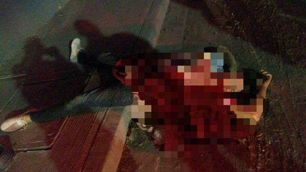 Violento fin de semana en Durango