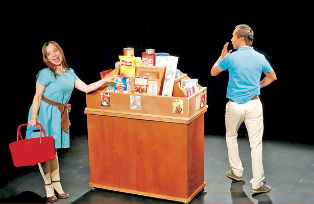 """Falta poco para el """"Festival de Teatro"""""""