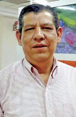 """La Laguna es un bastiónpriista"": Rodríguez Villa"
