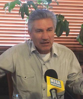 En La Laguna,el PRI es fuerte:Fco. J. Ibarra