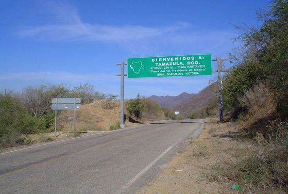 Balacera deja cuatro muertos, en Tamazula