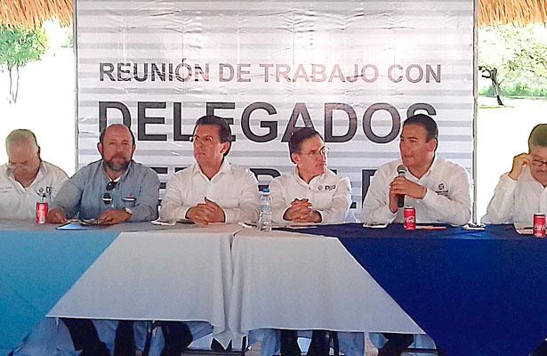 Bajarán 30 mdpdel FondoMinero: López Pescador