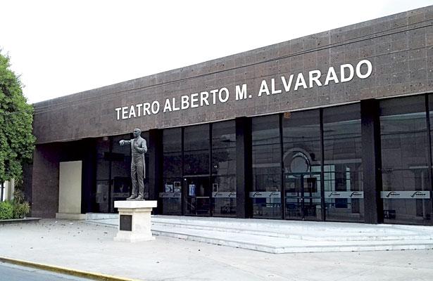 Recobró su funcionalidady brío, el teatroAlberto M. Alvarado