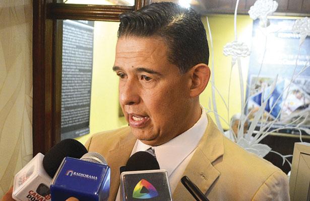 El 52.9% de losduranguensesafirma haberatestiguado sobrepuntos de ventade droga: Güereca
