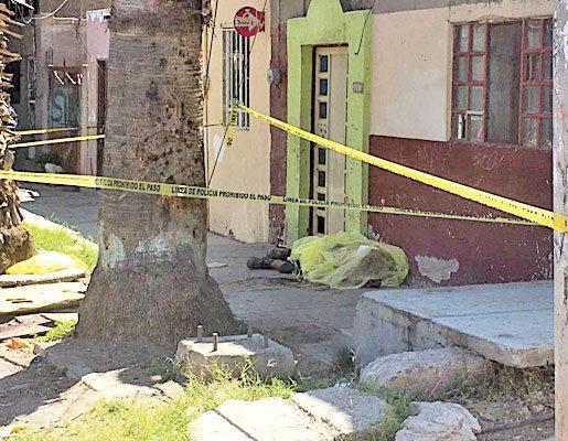 Asesina a su amigo con unas tijeras, en Gómez Palacio