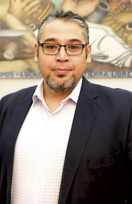 Gracias por su apertura, presidente: Ramírez Guzmán