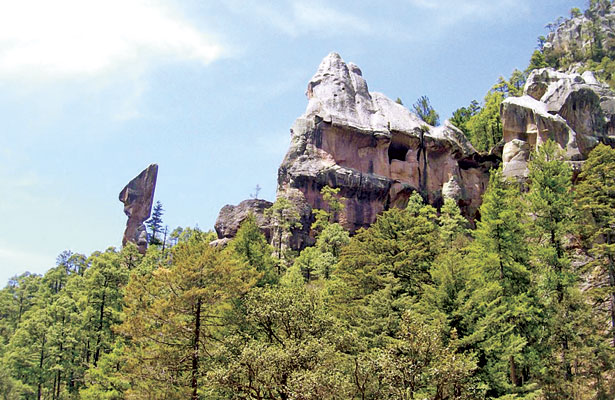 Ha crecido turismoen Durango un 9%:Castañeda Soto
