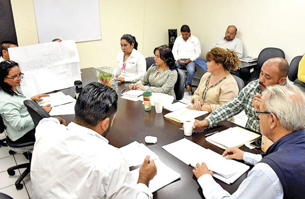 Proyectan construcción del CETAC, en Gómez Palacio