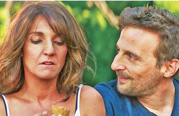 """""""Aún más bella"""" arranca el Tourde Cine Francés en la Cineteca."""