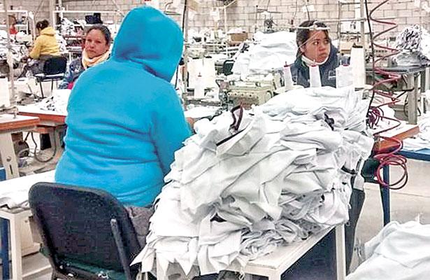 Sufren acoso 6 de cada 10 trabajadores