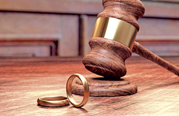 Divorcios, un retopara la prevalenciade la familia