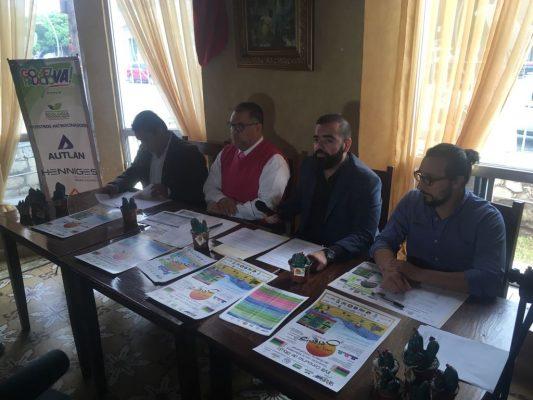 Presentan programa de actividades del Mes del Desierto Chihuahuense 2017